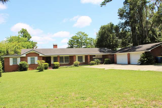 6945 Pottsburg Dr, Jacksonville, FL 32216 (MLS #1036661) :: The Hanley Home Team