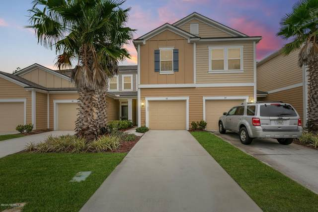 66 Servia Dr, St Johns, FL 32259 (MLS #1037122) :: The Volen Group | Keller Williams Realty, Atlantic Partners