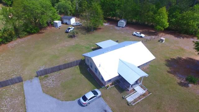 4132 Pinto Rd D, Middleburg, FL 32068 (MLS #1037819) :: The Hanley Home Team