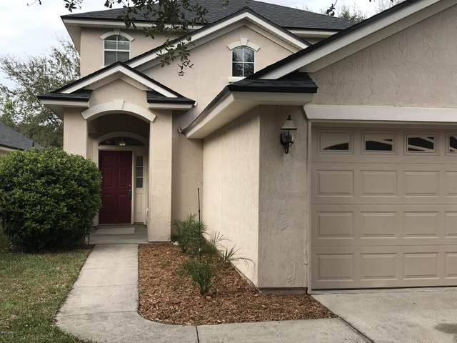 1876 Enterprise Ave, St Augustine, FL 32092 (MLS #1038731) :: Berkshire Hathaway HomeServices Chaplin Williams Realty