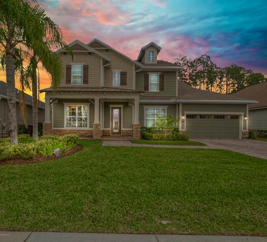74 Spanish Creek Dr, Ponte Vedra, FL 32081 (MLS #1039613) :: Memory Hopkins Real Estate