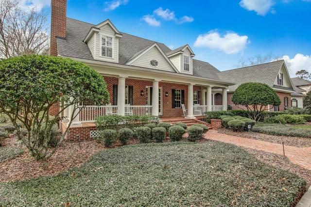 4538 Swilcan Bridge Ln N, Jacksonville, FL 32224 (MLS #1039737) :: EXIT Real Estate Gallery