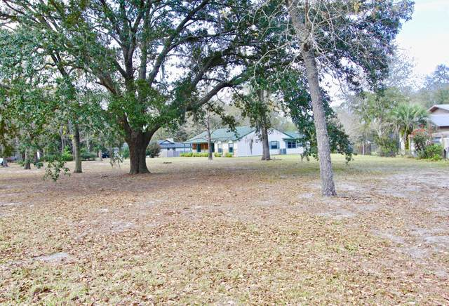 469 Arthur Moore Dr, GREEN COVE SPRINGS, FL 32043 (MLS #1043318) :: The Hanley Home Team