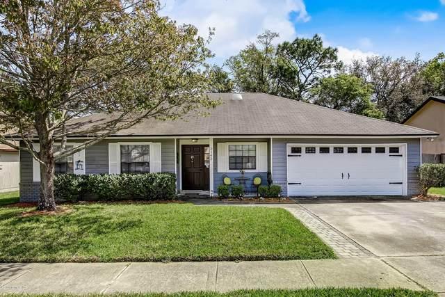 3143 Roundham Ln, Jacksonville, FL 32225 (MLS #1043562) :: Bridge City Real Estate Co.