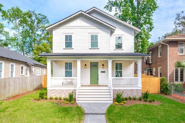 3629 Valencia Rd, Jacksonville, FL 32205 (MLS #1043645) :: EXIT Real Estate Gallery
