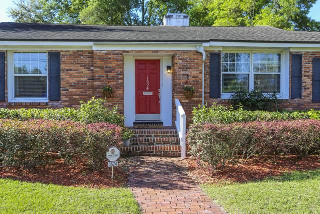 1524 Kingswood Rd, Jacksonville, FL 32207 (MLS #1044538) :: The Hanley Home Team