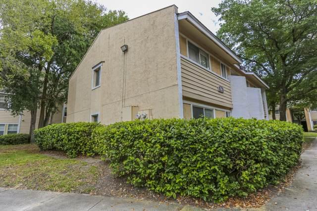 12171 Beach Blvd #501, Jacksonville, FL 32246 (MLS #1047387) :: Memory Hopkins Real Estate