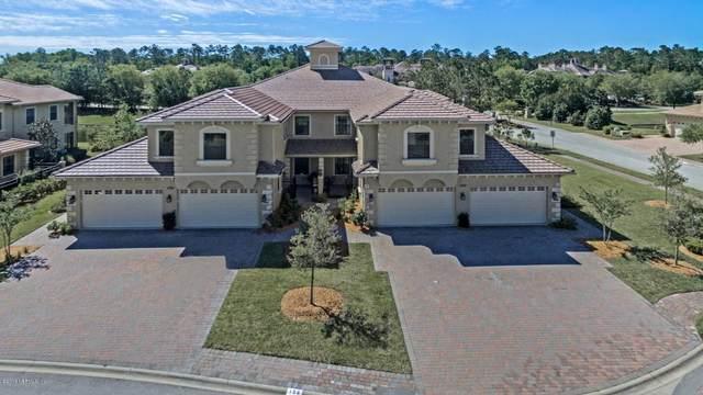 165 Laterra Links Cir #201, St Augustine, FL 32092 (MLS #1047417) :: The Hanley Home Team