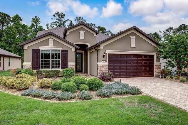 84 Cypress Grove Trl, Ponte Vedra, FL 32081 (MLS #1048971) :: The Volen Group, Keller Williams Luxury International
