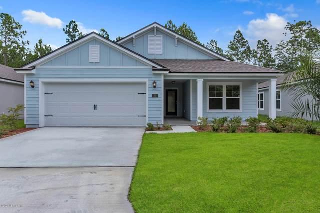 23 Birdie Way, Bunnell, FL 32110 (MLS #1052046) :: EXIT 1 Stop Realty
