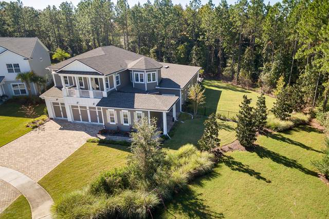 174 Blue Sky Dr, St Johns, FL 32259 (MLS #1052494) :: Memory Hopkins Real Estate