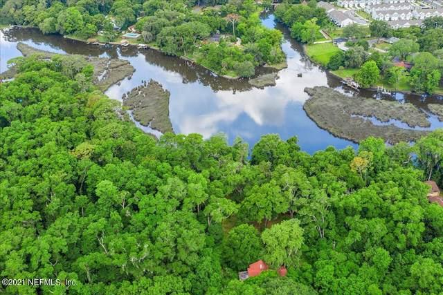 1672 St Paul Ave, Jacksonville, FL 32207 (MLS #1052859) :: The Huffaker Group