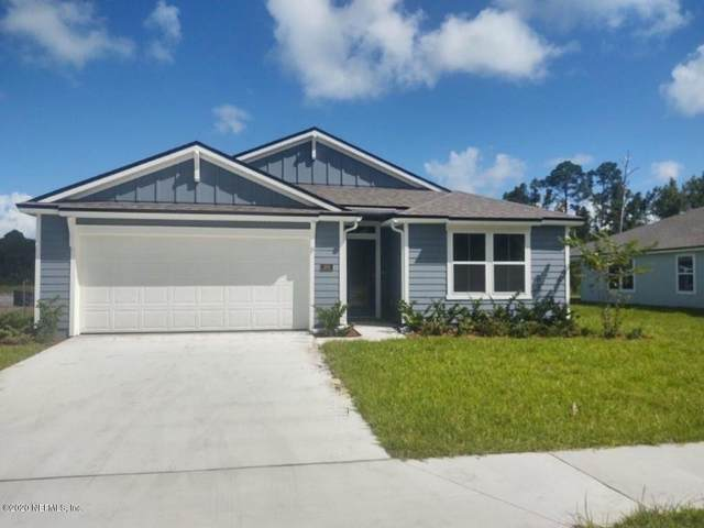 366 Chasewood Dr, St Augustine, FL 32095 (MLS #1053525) :: The Hanley Home Team