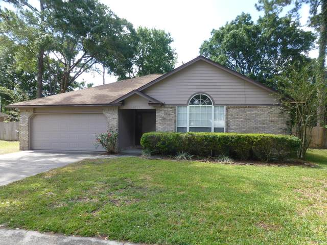 4774 Dovetail Dr, Jacksonville, FL 32257 (MLS #1054834) :: CrossView Realty