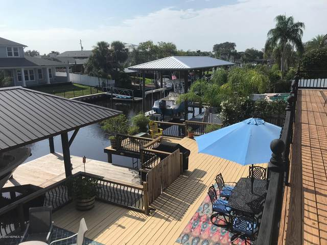 4321 Tradewinds Dr, Jacksonville Beach, FL 32250 (MLS #1055802) :: The Volen Group, Keller Williams Luxury International