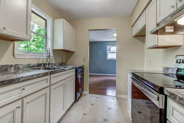1510 W 32ND St, Jacksonville, FL 32209 (MLS #1056738) :: EXIT Real Estate Gallery