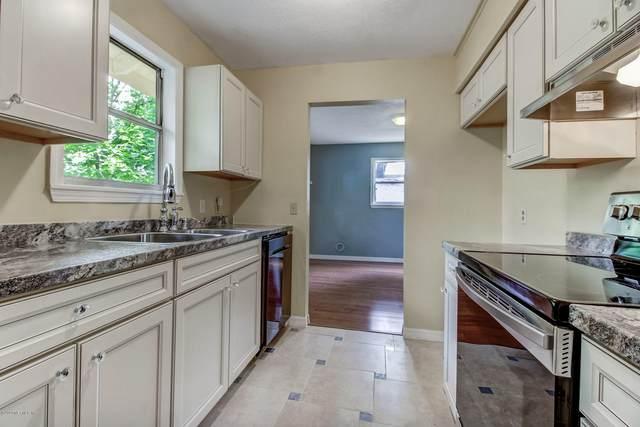 1510 W 32ND St, Jacksonville, FL 32209 (MLS #1056738) :: Berkshire Hathaway HomeServices Chaplin Williams Realty