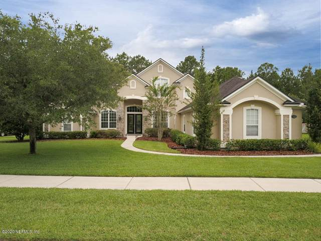 252 S Hampton Club Way, St Augustine, FL 32092 (MLS #1057795) :: The Every Corner Team