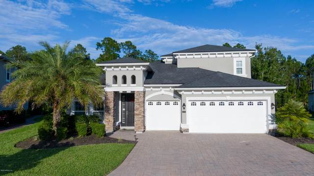 265 Portside Ave, Ponte Vedra, FL 32081 (MLS #1058013) :: The Volen Group, Keller Williams Luxury International