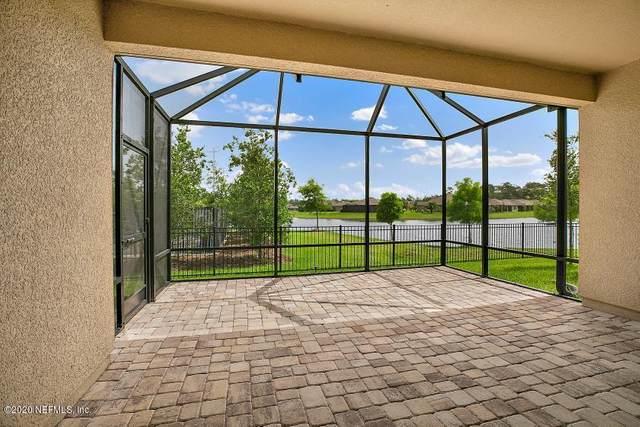 29 Lantern Oak Ln, Ponte Vedra, FL 32081 (MLS #1058052) :: The Hanley Home Team