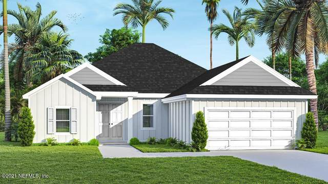 36 May St, St Augustine, FL 32084 (MLS #1058093) :: EXIT Inspired Real Estate