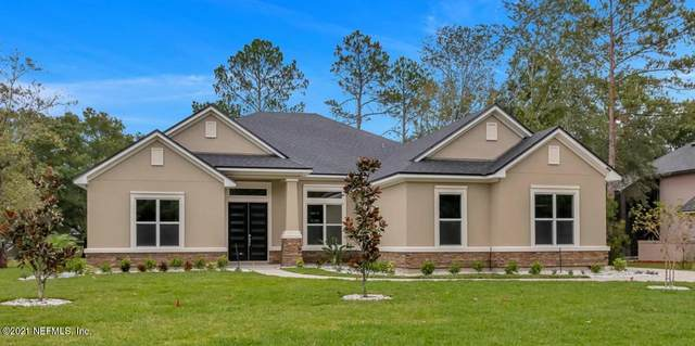 38 May St, St Augustine, FL 32084 (MLS #1058095) :: Olde Florida Realty Group