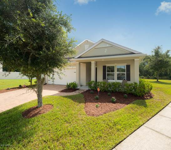 16018 Baxter Creek Dr, Jacksonville, FL 32218 (MLS #1061737) :: Berkshire Hathaway HomeServices Chaplin Williams Realty