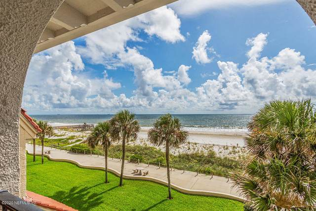 10 10TH St #3, Atlantic Beach, FL 32233 (MLS #1064921) :: The Perfect Place Team