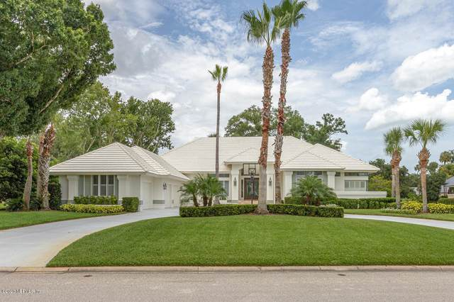 104 Middleton Pl, Ponte Vedra Beach, FL 32082 (MLS #1065021) :: The Impact Group with Momentum Realty