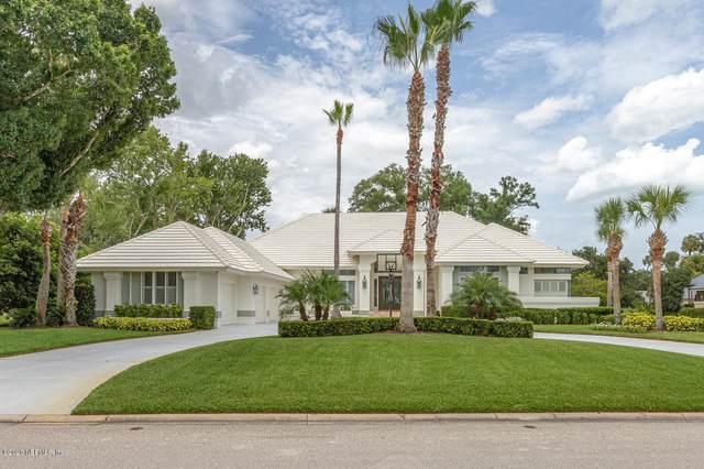 104 Middleton Pl, Ponte Vedra Beach, FL 32082 (MLS #1065021) :: Ponte Vedra Club Realty