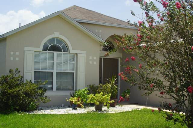 3212 Talisman Dr, Middleburg, FL 32068 (MLS #1065248) :: Berkshire Hathaway HomeServices Chaplin Williams Realty