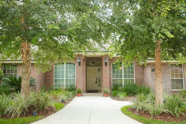 5855 Piper Glen Blvd, Jacksonville, FL 32222 (MLS #1065323) :: The Hanley Home Team