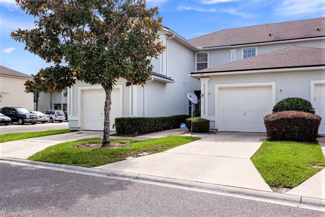 862 Southern Creek Dr, Jacksonville, FL 32259 (MLS #1065512) :: Berkshire Hathaway HomeServices Chaplin Williams Realty