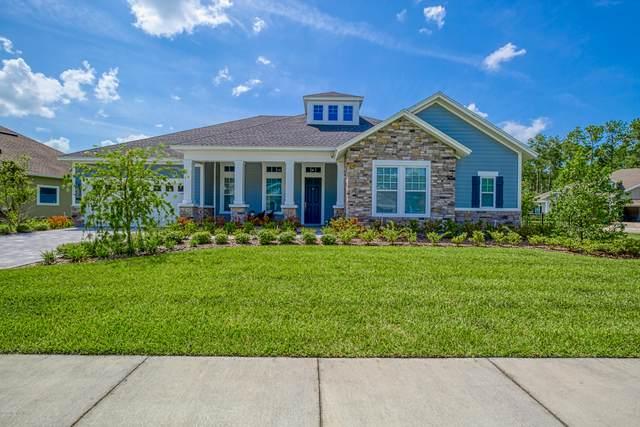 172 Manor Ln, St Johns, FL 32259 (MLS #1066198) :: Oceanic Properties