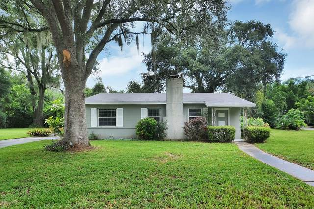 1665 Ashland St, Jacksonville, FL 32207 (MLS #1067601) :: EXIT Real Estate Gallery