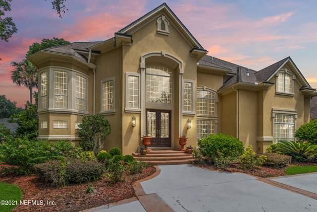 13727 Marsh Harbor Dr N, Jacksonville, FL 32225 (MLS #1068045) :: EXIT Real Estate Gallery