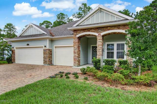 10013 Melrose Creek Dr, Jacksonville, FL 32222 (MLS #1068362) :: Oceanic Properties