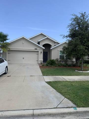 3123 Holly Green Loop, GREEN COVE SPRINGS, FL 32043 (MLS #1068603) :: EXIT Real Estate Gallery