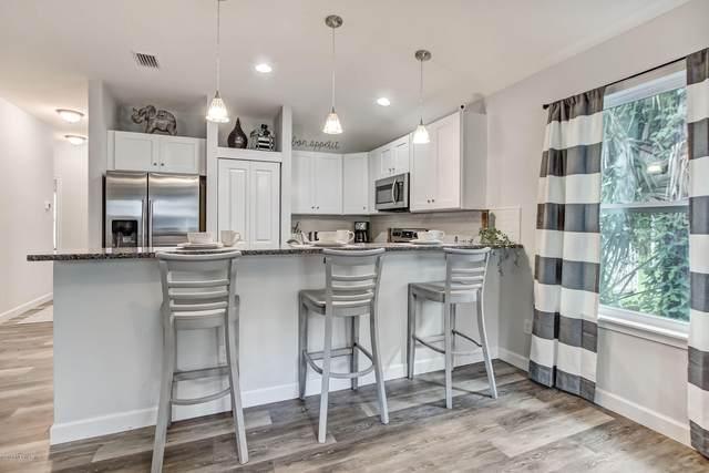 870 Collier Blvd, St Augustine, FL 32084 (MLS #1069904) :: Engel & Völkers Jacksonville