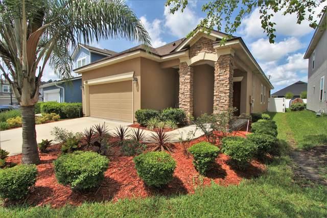 94 Carlson Ct, Ponte Vedra, FL 32081 (MLS #1071685) :: Oceanic Properties