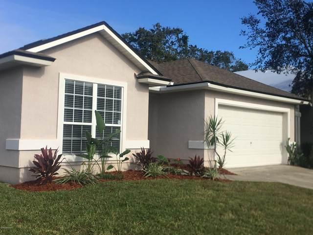 1702 Forest Creek Dr, Jacksonville, FL 32225 (MLS #1072423) :: The DJ & Lindsey Team