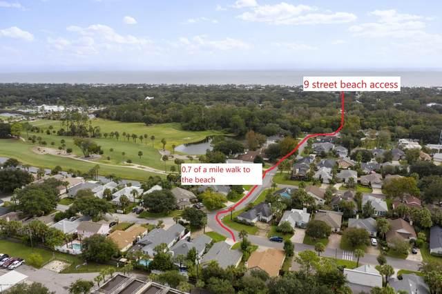 1186 Sandpiper Ln E, Atlantic Beach, FL 32233 (MLS #1075647) :: EXIT 1 Stop Realty