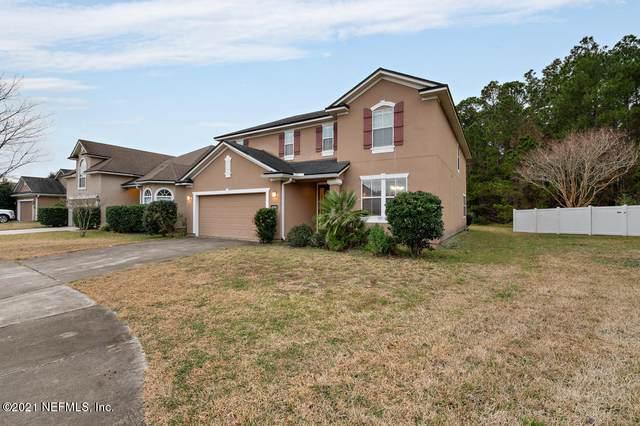 4080 Ringneck Dr, Jacksonville, FL 32226 (MLS #1075768) :: Century 21 St Augustine Properties