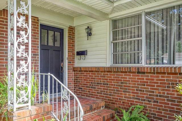 1719 Whitman St, Jacksonville, FL 32210 (MLS #1077887) :: EXIT Real Estate Gallery