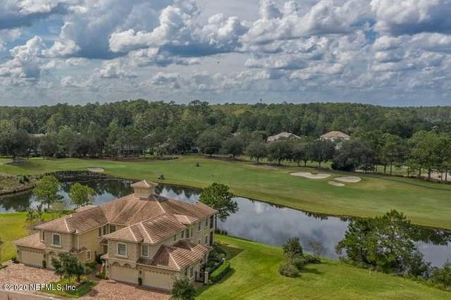 136 Laterra Links Cir #201, St Augustine, FL 32092 (MLS #1079050) :: Military Realty
