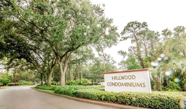 2006 Wood Hill Dr #2006, Jacksonville, FL 32256 (MLS #1079149) :: Olson & Taylor | RE/MAX Unlimited