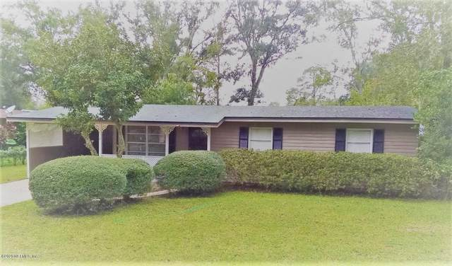3101 Purdom Dr, Jacksonville, FL 32223 (MLS #1079341) :: The Impact Group with Momentum Realty
