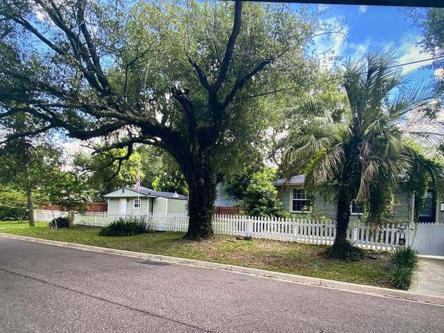 1555 Pine Grove Ave, Jacksonville, FL 32205 (MLS #1079582) :: Keller Williams Realty Atlantic Partners St. Augustine