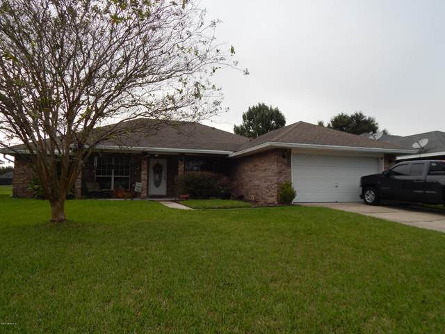 3146 Silverado Cir, GREEN COVE SPRINGS, FL 32043 (MLS #1081974) :: EXIT Real Estate Gallery