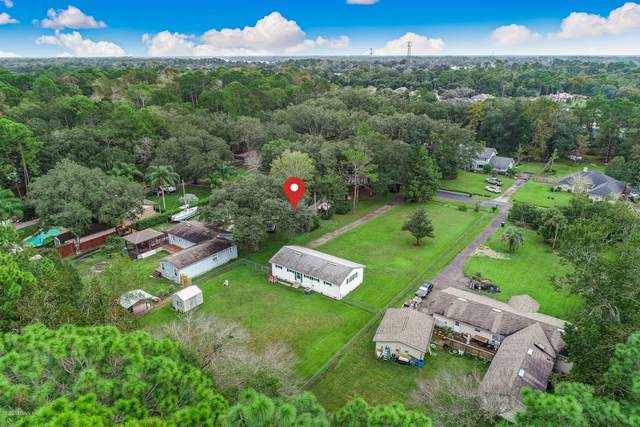 2795 Mandarin Meadows Dr S, Jacksonville, FL 32223 (MLS #1082673) :: Olson & Taylor | RE/MAX Unlimited